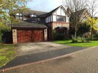 4 bedroom Detached home in Bickerton Way, Kingsmead...