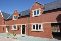 3 bedroom new development for sale in Tudor Villas, Retford...