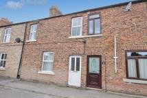 Terraced property in Manfield Terrace...