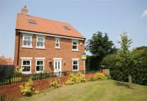 6 bed Detached home in Freemans Way, Thirsk