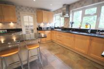 4 bed Detached property for sale in Leverstock Green...