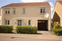 3 bed Terraced house for sale in Marleys Way, Frome.