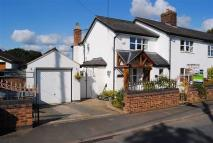 semi detached home in Cliff Road, Acton Bridge...