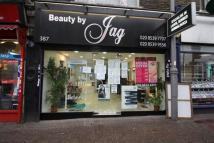 Commercial Property in High Road Leyton, London
