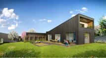 3 bed new house in Chelmarsh