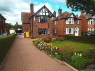 Detached home in Chester Road, Hartford...