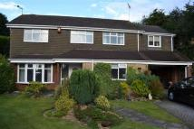 Detached house in Viewfield Crescent...