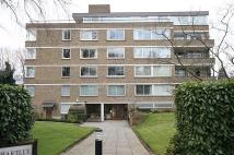 3 bedroom Flat to rent in Chartley, 22 The Avenue...