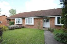 Bungalow in Greenham Walk, St Johns...