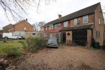 Brackenwood Road semi detached property for sale