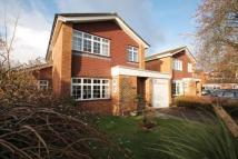 4 bedroom Detached house for sale in Orchard Close, West End...
