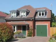 4 bed Detached house for sale in Robin Hood Road...