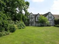 Bagshot Road house to rent