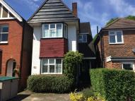 3 bed Detached property in Malvern Road, Surbiton