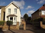Detached property to rent in Tolworth Road...