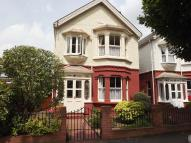 Detached home in Derby Road, Surbiton