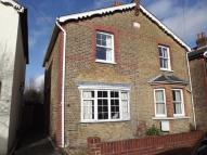 3 bedroom semi detached house to rent in Surbiton