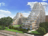 2 bed new Apartment in Kingston Riverside