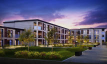 1 bed new Apartment in River Walk