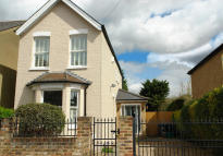 3 bed Detached home in Tolworth Road...