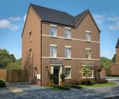 3 bedroom new home in Westminster Road, Walton...