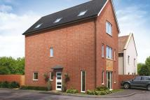 4 bedroom new house in Bracken Park, Bracknell...