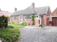 2 bedroom Detached Bungalow in Crabgate Lane, Skellow...