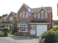 4 bedroom Detached house for sale in Acer Croft, Armthorpe...