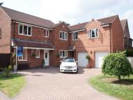5 bed Detached home in Travis Close, Hatfield...