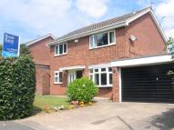 4 bed Detached home in Spennithorne Road...