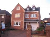 5 bedroom Detached property in Riverside View Doncaster...