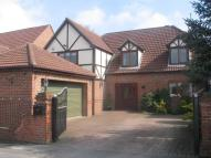 4 bedroom Detached property in Kingfisher Court...