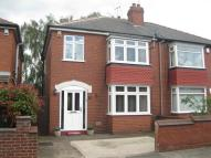 Westfield Road semi detached property for sale