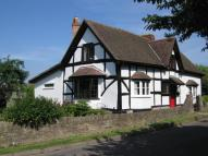 3 bed Detached property for sale in Old Post House Evesham...