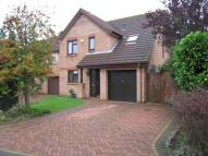 4 bed Detached home in St. Marks Close, Evesham...
