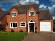 Detached property for sale in Seward Close, Badsey...