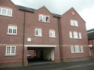 2 bed Flat for sale in Avon Street, Evesham...