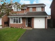 Detached property in Lavender Walk, Evesham...