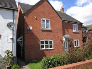 3 bed semi detached house for sale in Poplar Way, Harvington...