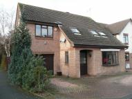 4 bedroom Detached property for sale in St. Marks Close, Evesham...