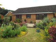 Bungalow in Manor Close, Badsey...