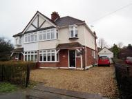 3 bed semi detached property for sale in High Road...