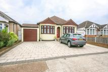 Detached Bungalow for sale in STANLEY ROAD, Hornchurch...