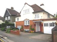 Detached house for sale in Bedford Avenue...