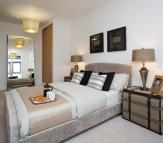 1 bed new Apartment for sale in Rathbone Market...