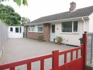 Chichester Road Detached Bungalow for sale