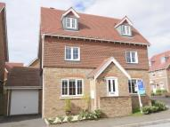 5 bedroom Detached home in Lewis Road, Hawkinge...