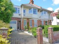semi detached home for sale in Wear Bay Crescent...