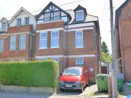 semi detached home for sale in Cheriton Road...