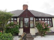 Warrington Road Detached Bungalow for sale